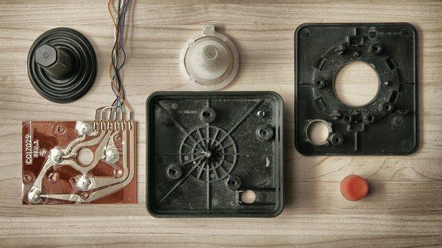AtariController
