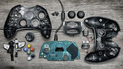 XboxControler