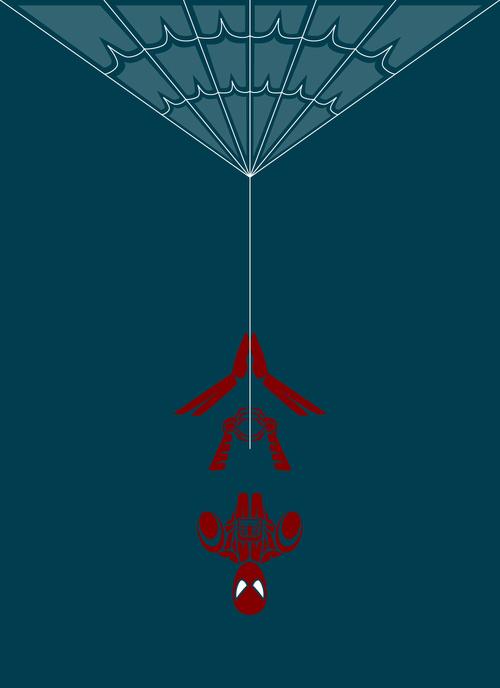spiderman-print2