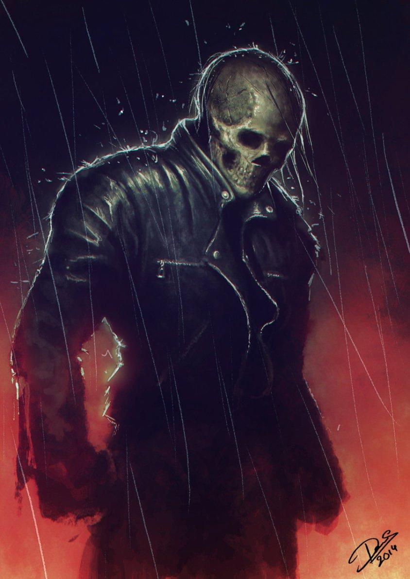 biker_skull_speedpainting_by_disse86-d8bk0m6