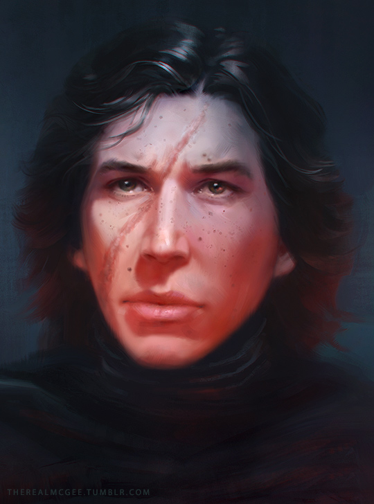Kylo Ren2_therealmcgee
