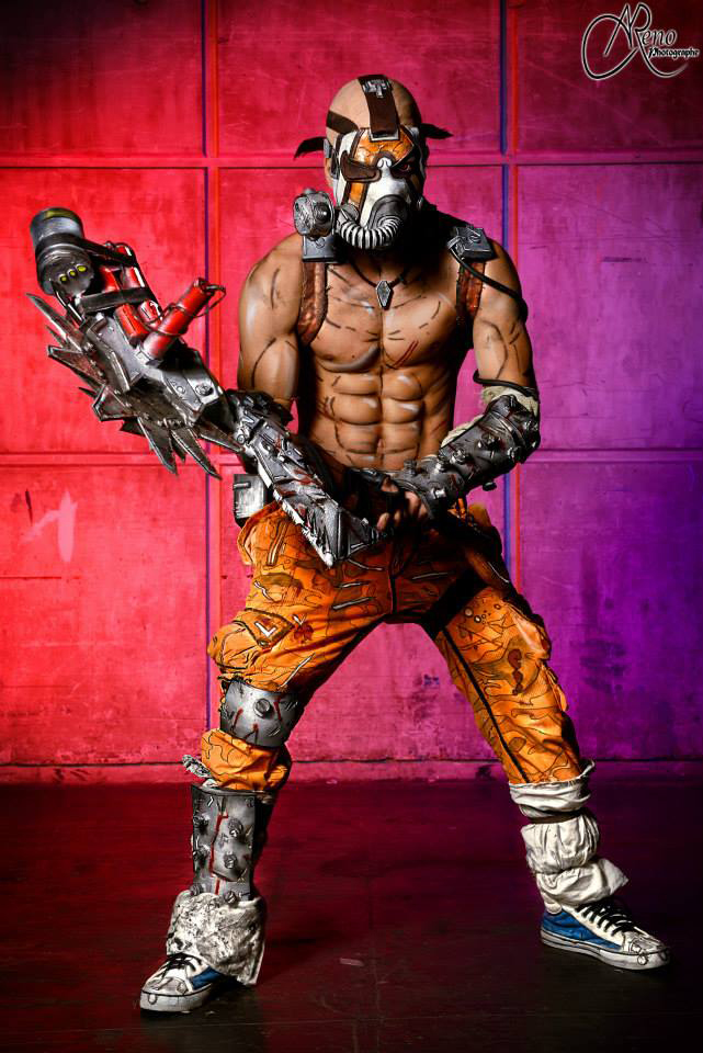 mind_on_fire___psycho_krieg_borderlands_2_cosplay_by_leonchirocosplayart-d7sn2ve