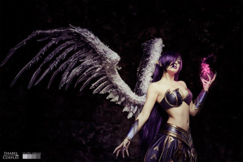 morgana_cosplay_by_issabel_by_juliasyczewa-d7kb8wp