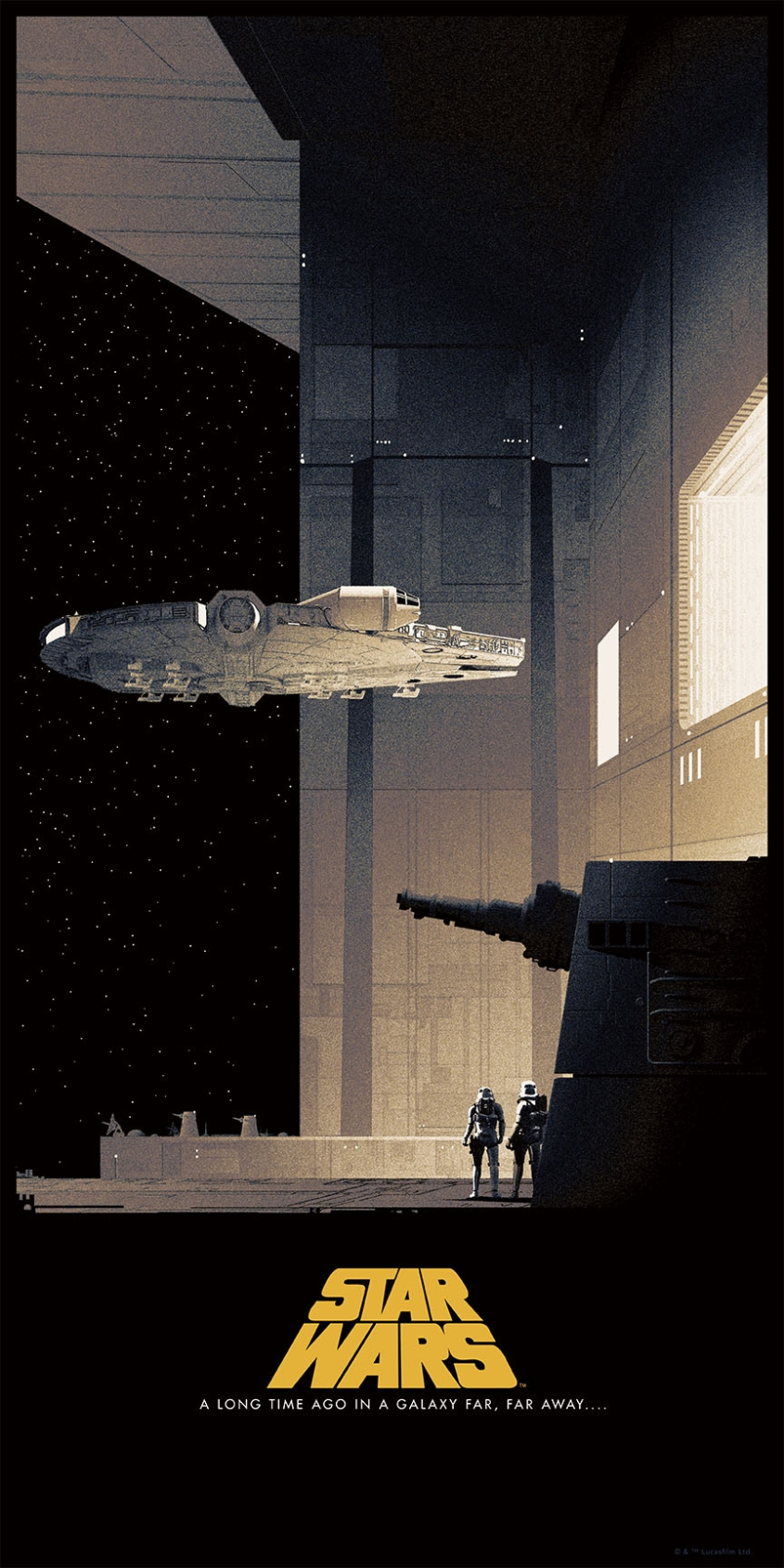 star-wars-a-new-hope-poster-matt-ferguson
