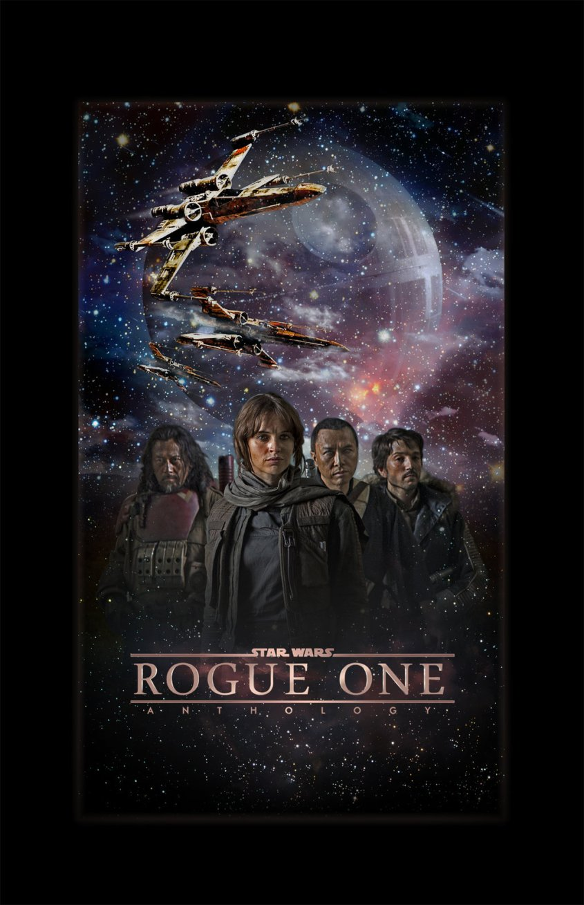 star_wars_anthology__rogue_one_by_dan_zhbanov-d9b0ezn