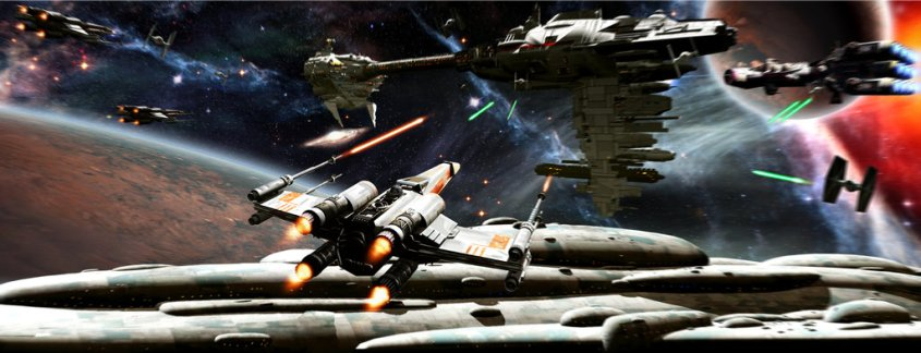 star_wars_battle_by_ashasylum-d5mlt7w
