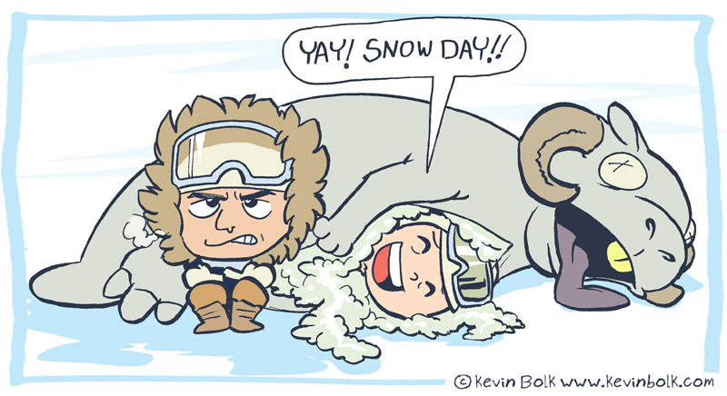 star_wars_funnies__snow_day_by_kevinbolk