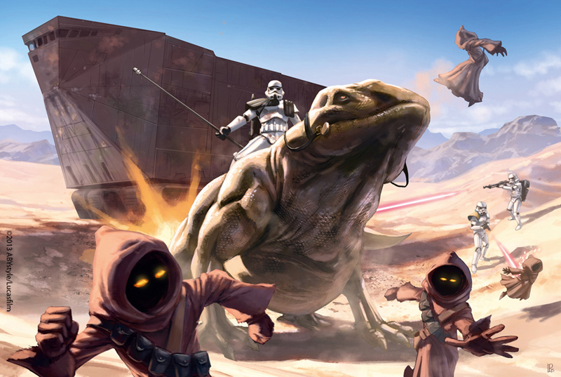 star_wars_jawas_execution_by_pierreloyvet-d67vog9