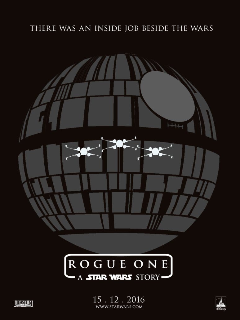 star_wars_rogue_one_fan_made_minimalist_poster_by_naufal0706-d9phoov