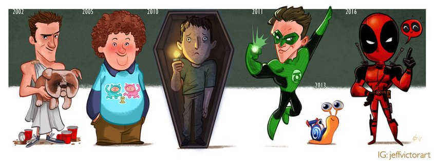 the_evolution_of_ryan_reynolds_by_jeffvictor-d9qbk6v