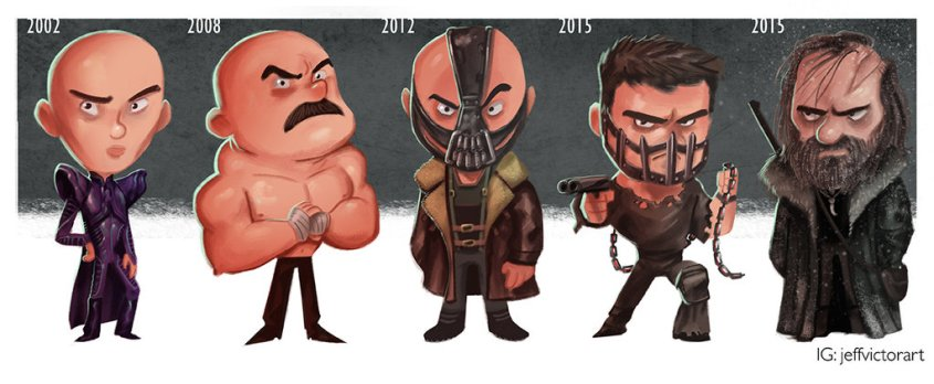 the_evolution_of_tom_hardy_by_jeffvictor-d9rzji6