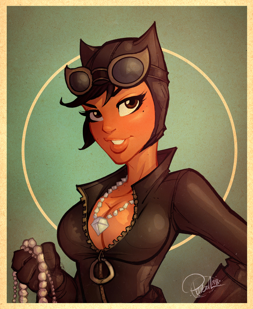 catwoman_sketch_by_blitzcadet-d4liscd