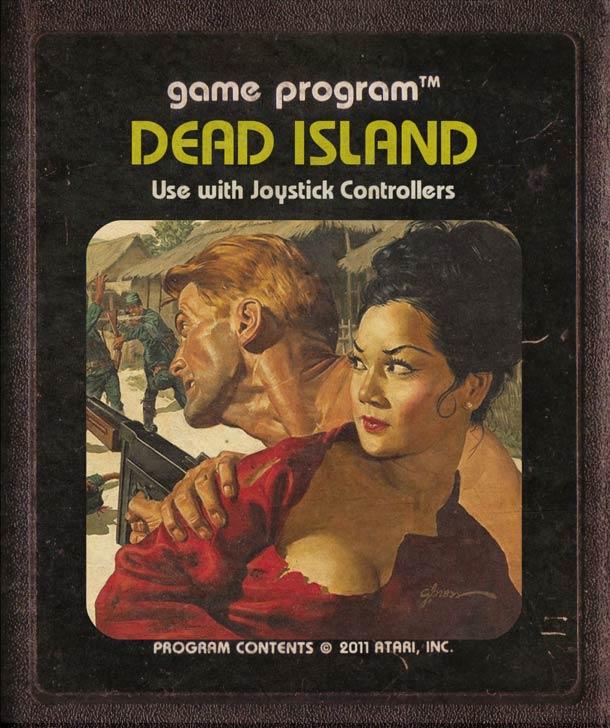 Dead Island Atari