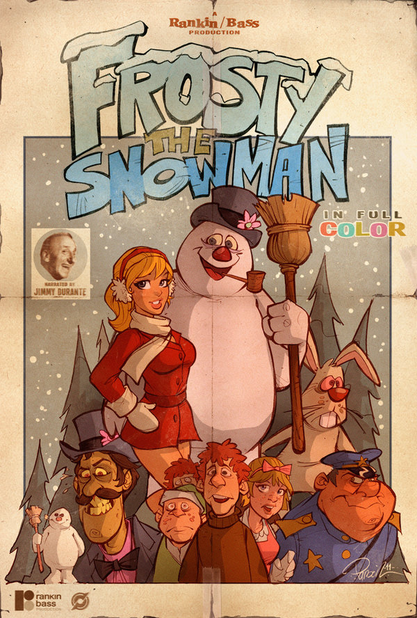 frosty_the_snowman_by_blitzcadet-d4i83sy