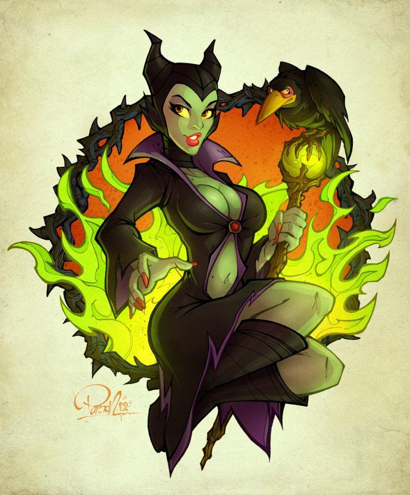 maleficent_by_blitzcadet-d4u04to