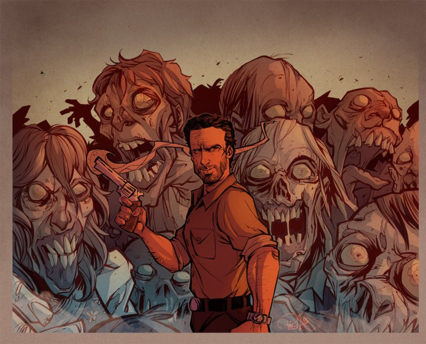 walking_dead_by_blitzcadet-d6qq1vt