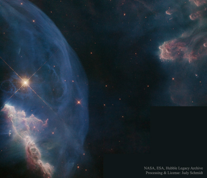 BubbleNebula_HubbleSchmidt_960