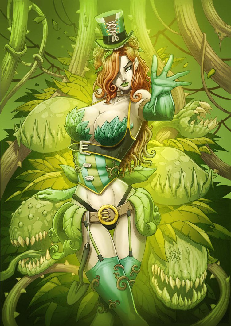 poison_ivy_steampunk_color_by_vinz_el_tabanas-d8wv4t8