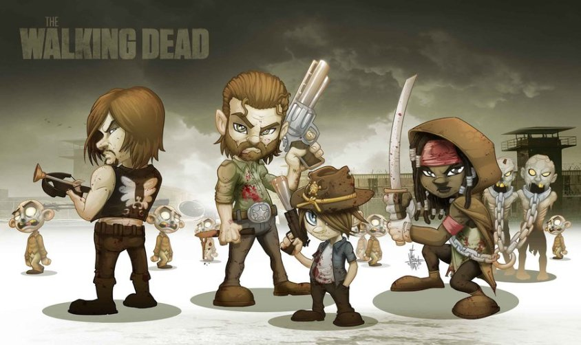 the_walking_dead_all_by_vinz_el_tabanas-d8hbmdh