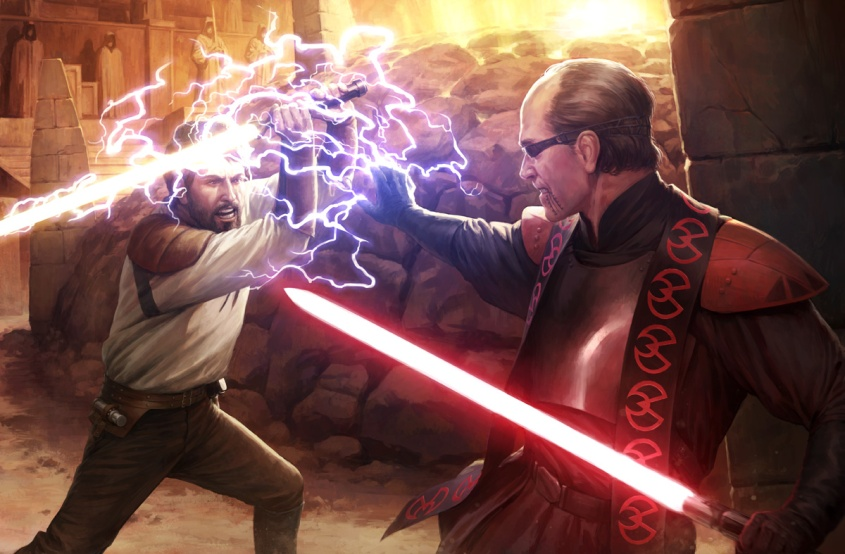 duel_at_the_valley_of_the_jedi_by_wraithdt-d5gudsx