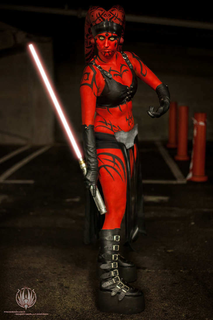 the_sith___lfcc_july_2013___darth_talon_by_faramon-d6cueu2