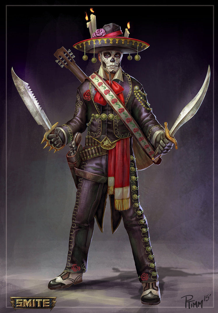 day_of_the_dead_loki_concept_by_ptimm-d9btnfw