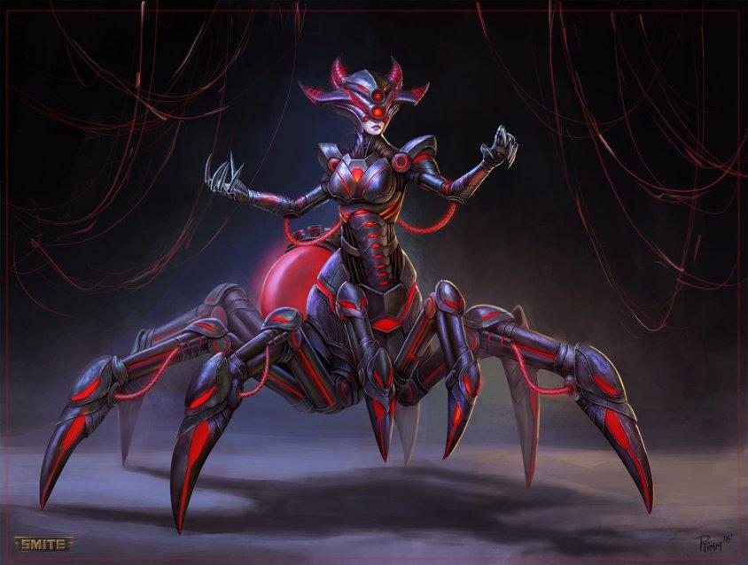 grim_weaver_arachne_concept_by_ptimm-da02r6a