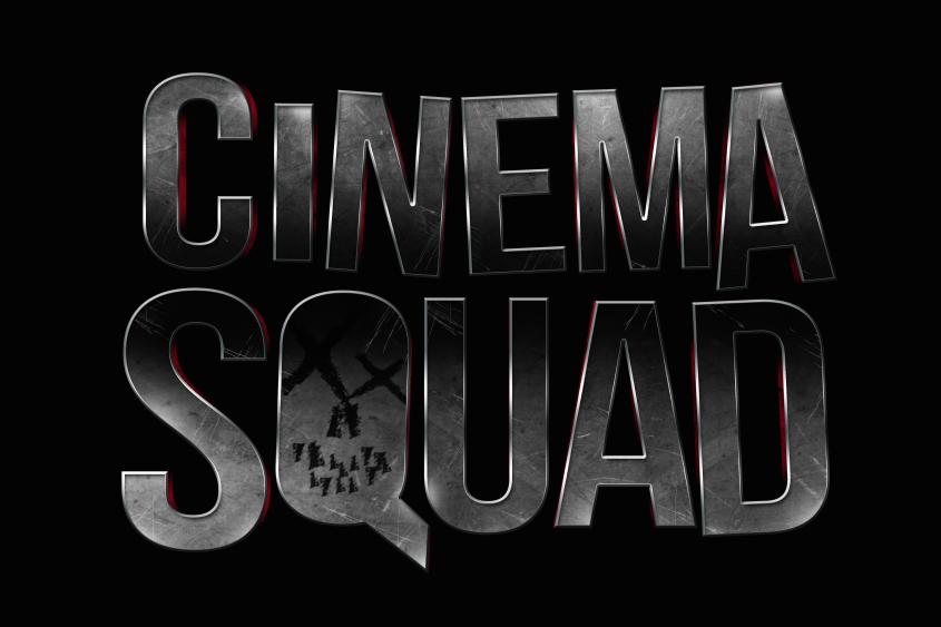 cinema squad logo